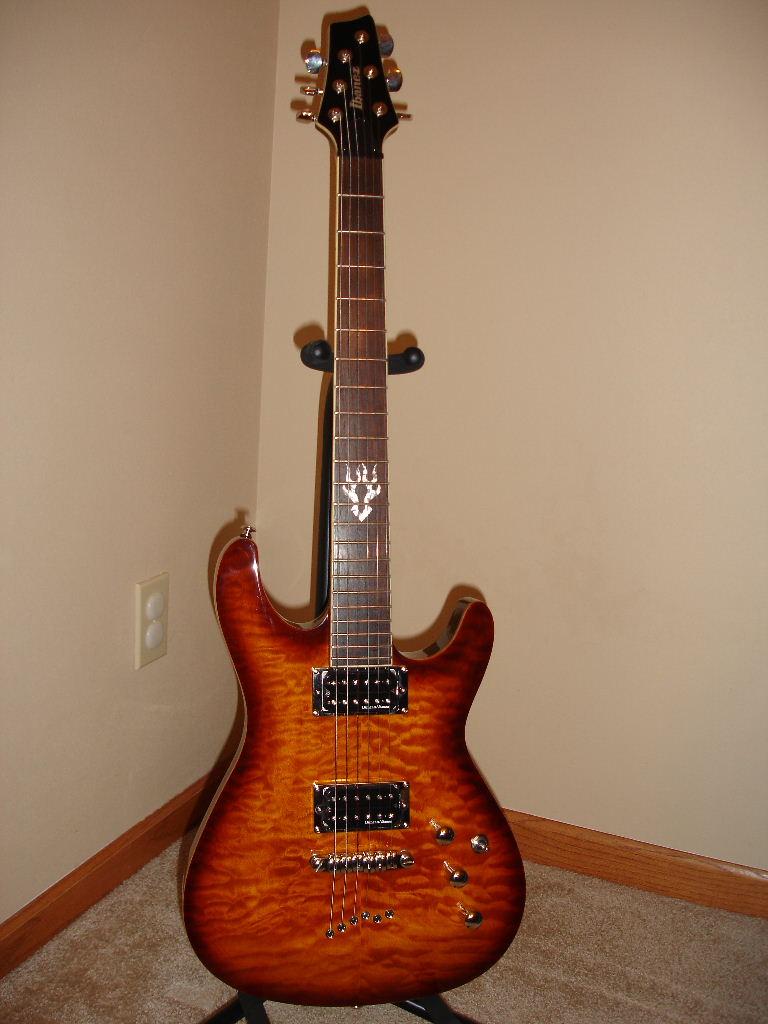 Ibanez Sz Owners Unite Ultimate Guitar